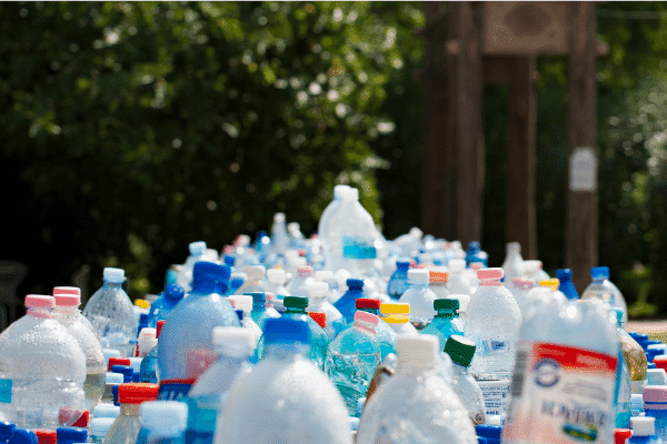4 Ways BPA Is Wrecking Total Havoc In Your Body