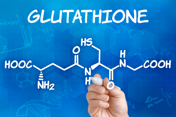 The Mother of All Anti-Oxidants – Meet Glutathione!