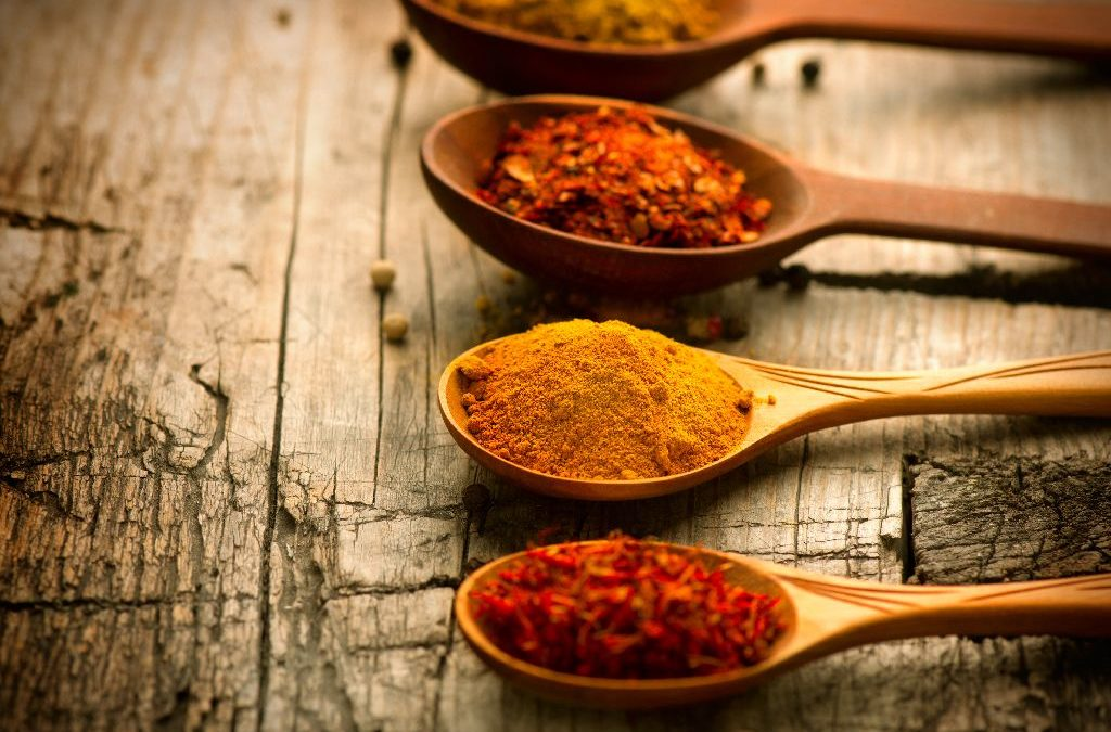 Fall Spice Mix