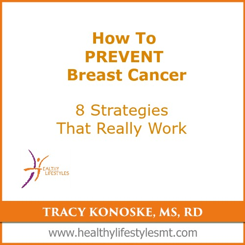 How to Prevent Breast Cancer – Top 8 Best Practices