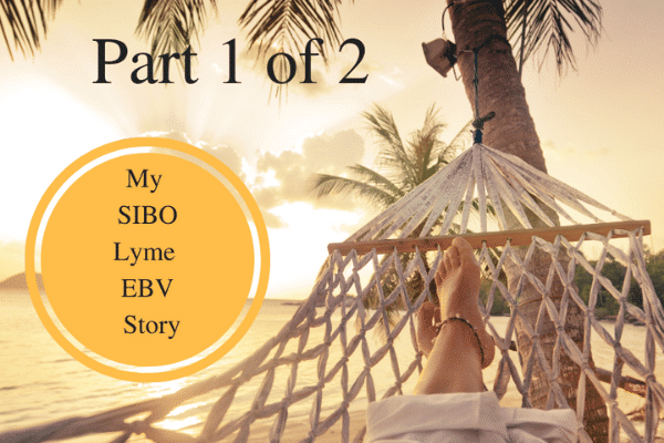 My recovery from Chronic Fatigue, SIBO, Mold,  Lyme…and Epstein Barr Virus