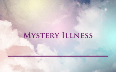 What is Mystery Illness